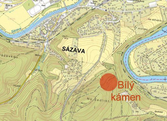 mapa-sazava-bily-kamen
