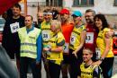 Charitativní běžecký závod Od nevidim do nevidim