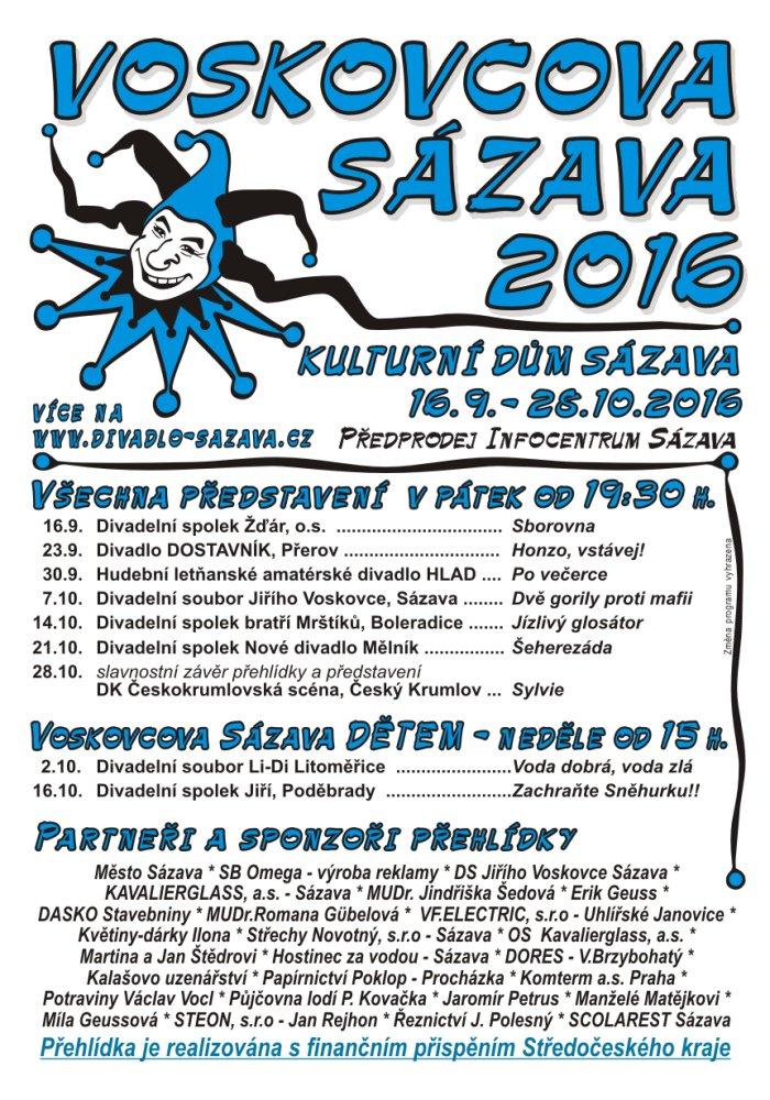voskovcova-sazava-2016-plakat