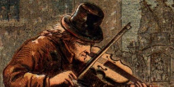 Adventní koncert stříbrnoskalických písničkářů