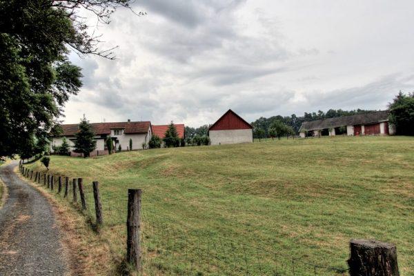 Farma Františka Dlabala